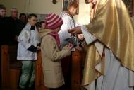 odpust parafialny 2012