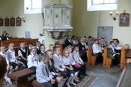 Święto Patronalne Szkoły